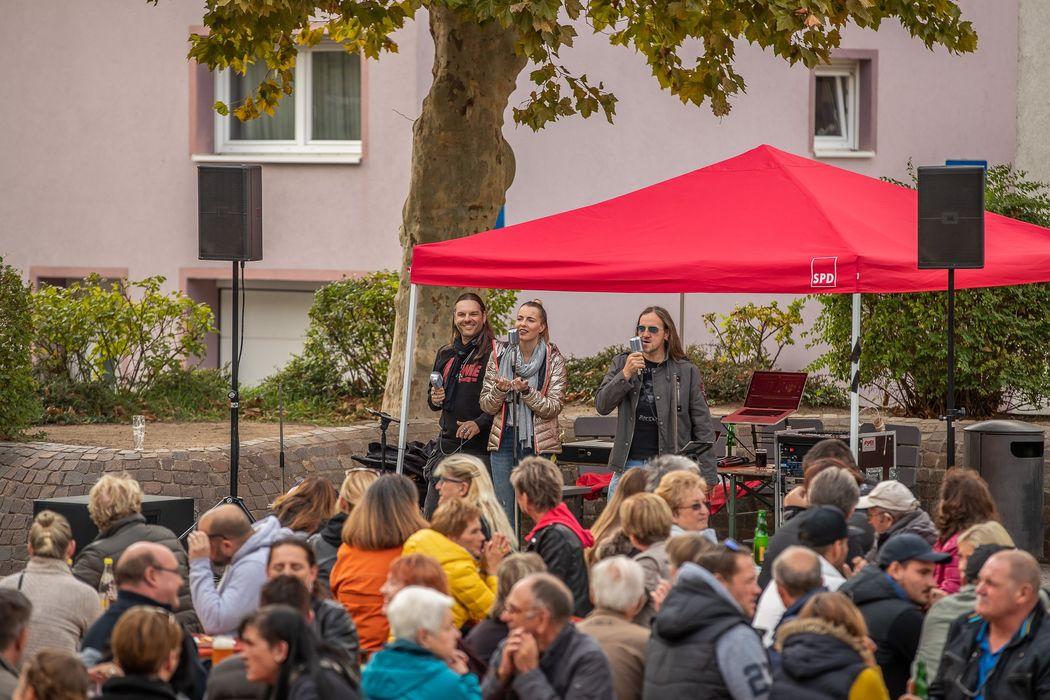 Termine - SPD Sandhausen